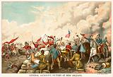 General Jackson's victory at New Orleans