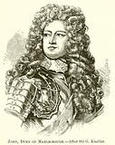 John, Duke of Marlborough