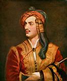 George Gordon, Sixth Baron Byron