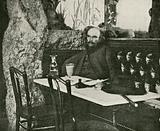 Verlaine, the poet of absinthe