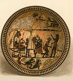 Cup of Arkesilaos