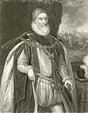 Charles Howard, Earl of Nottingham