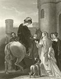 Treachery of Elfrida