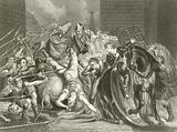 Mayor of London killing Wat Tyler