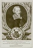 Herr Heinrich Schutz (Named Sagittarius), in his 87th Year