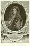 Portrait of Lully