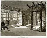 The State Bed-Room