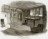 The Chaplain's Room