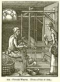 Flemish Weaver