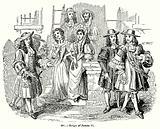 Reign of James II
