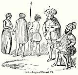Reign of Edward VI