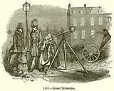 Street Telescope