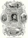 Portrait and Memorials of William Caxton, the First English Printer