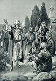 Sabbatai Zebi proclaims himself Messiah