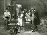 Gutenberg's invention