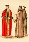 Lord Mayor and Aldermen