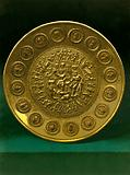 Gold Plate called the Patera of Rennes