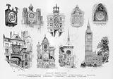 Horology – Famous Clocks