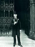 The Right Hon Joseph Chamberlain