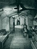 Wine cellars of the House of Commons