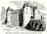 The Castle of Boulogne