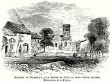 Hamlet of Domremy, and House of Joan of Arc