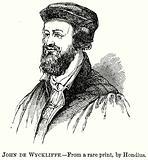 John de Wyckliffe