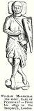 William Mareschal (the Elder), Earl of Pembroke