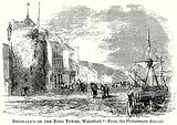 Reginald's or the Ring Tower, Waterford