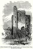Duke Robert's Tower, Cardiff Castle
