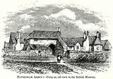 Faversham Abbey