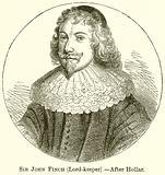Sir John Finch (Lord-Keeper)