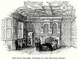 The Star Chamber, Interior of the Principal Room