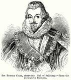 Sir Robert Cecil, afterwards Earl of Salisbury