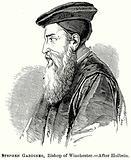Stephen Gardiner, Bishop of Winchester