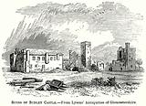Ruins of Sudley Castle