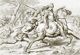 How Martin Lightfoot overtakes Hereward