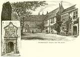 Wilberforce's School for the Blind