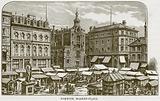 Norwich Market-Place