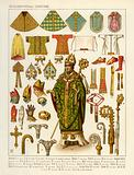 Ecclesiastical Costume