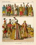 Moors and Turks 1500