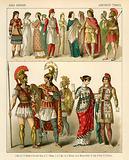 Asia minor costume