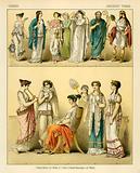 Greek Costume