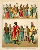 East European Costume