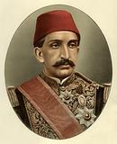 Abdul Hamid II, Sultan of Turkey