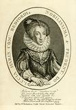 Lucy Harrington, Countess of Bedford