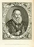 Thomas Egerton, Lord Ellesmere
