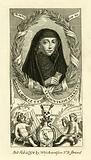 The Lady Lettice, Viscountess Falkland