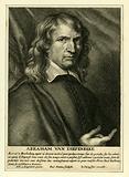 Abraham van Diepenbeke