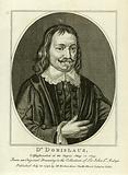 Doctor Isaac Dorislaus